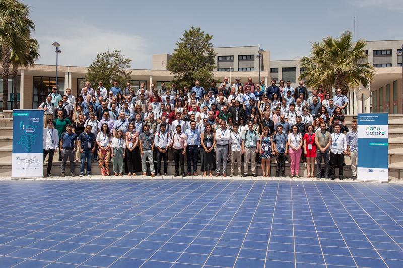 La UJI impulsa la investigación europea en nanotecnología para mejorar la eficiencia energética