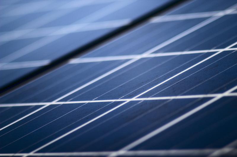 Investigadores ayudarán a extender el ciclo de vida de los paneles solares