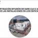 Guía con recomendaciones para mitigar la difusión del SARS-COV-2 a través de las instalaciones en los edificios