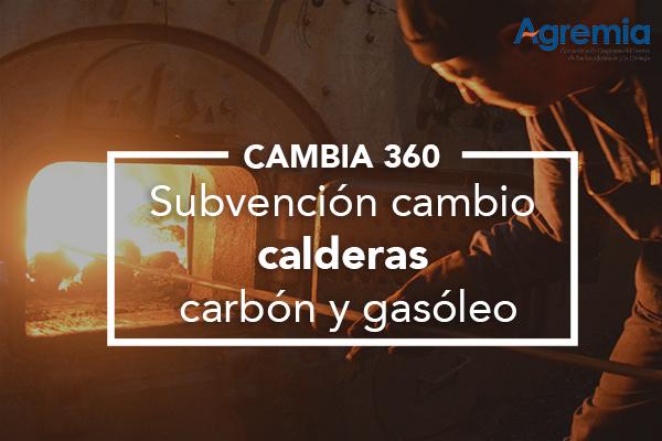 Agremia ha sido designados por el Ayuntamiento de Madrid como entidad colaboradora para gestionar las ayudas para la sustitución de calderas de carbón, de gasóleo y de equipos de climatización.