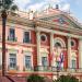 El Ayuntamiento de Murcia continúa renovando el alumbrado urbano de sus calles