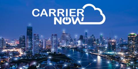 Carrier Now, un espacio digital de formación y encuentro para profesionales de climatización