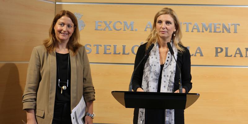 Castellón adjudicará la implantación de luminarias LED en más de 1.400 puntos de su alumbrado público