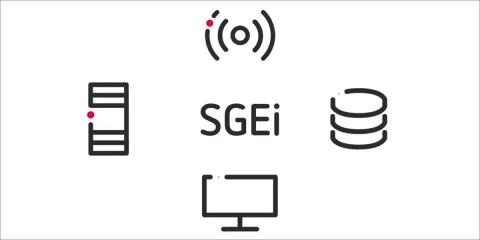 Gama LINE para crear un Sistema de Gestión Energética integral (SGEi)