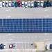 Marquesinas solares fotovoltaicas de Circutor