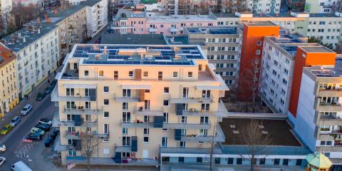 CLEAR 2.0: Cómo impulsar las energías renovables en los hogares europeos estudiando sus hábitos de consumo