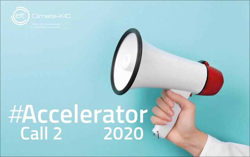 EIT Climate-KIC abre una convocatoria extraordinaria en España de su aceleradora de empresas de innovación climática