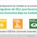 Córdoba ejecutará 62 proyectos de economía baja en carbono en entidades locales