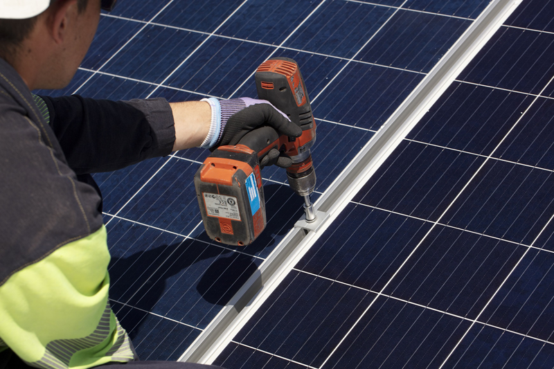 Cementos Tudela Veguín se alía con EDP para poner en marcha su primera instalación fotovoltaica de autoconsumo