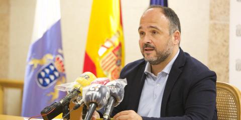 El futuro Plan de Transición Energética de Canarias facilitará el acceso al autoconsumo