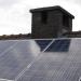 Compañía energética pretende transformar los tejados urbanos en fuente de energía verde