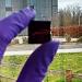Desarrollan una impresora de óxido que aumenta la eficiencia de las células solares
