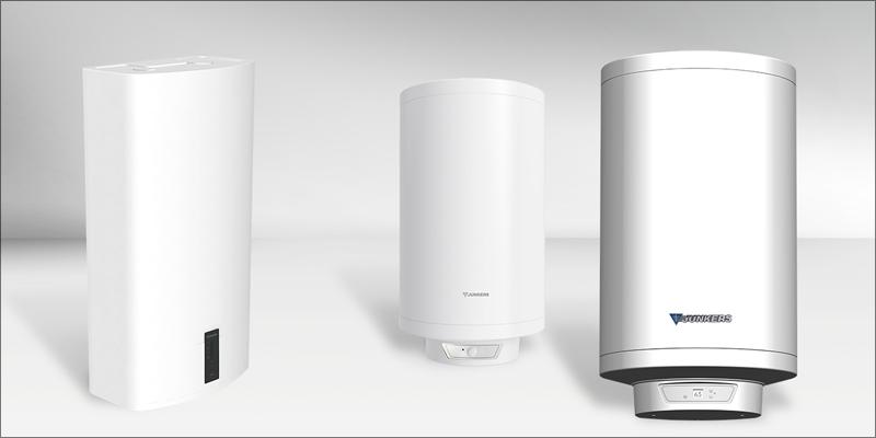 Los termos eléctricos destacan como la mejor solución para segundas viviendas
