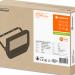 Embalaje ecológico y 100% reciclable para las luminarias profesionales de LEDVANCE