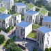 La climatización conectada de Panasonic, presente en la smart city Future Living Berlin