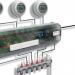 Soluciones cableadas para el control de zonas por suelo radiante/refrescante de Resideo