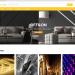 Solmad habilita una web para dar a conocer sus sistemas de iluminación digital BLUELed