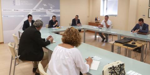 La Xunta de Galicia aprueba ayudas para proyectos de energías renovables térmicas