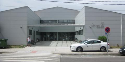 Biomasa y aerotermia en varios centros de salud gallegos para reducir gastos energéticos