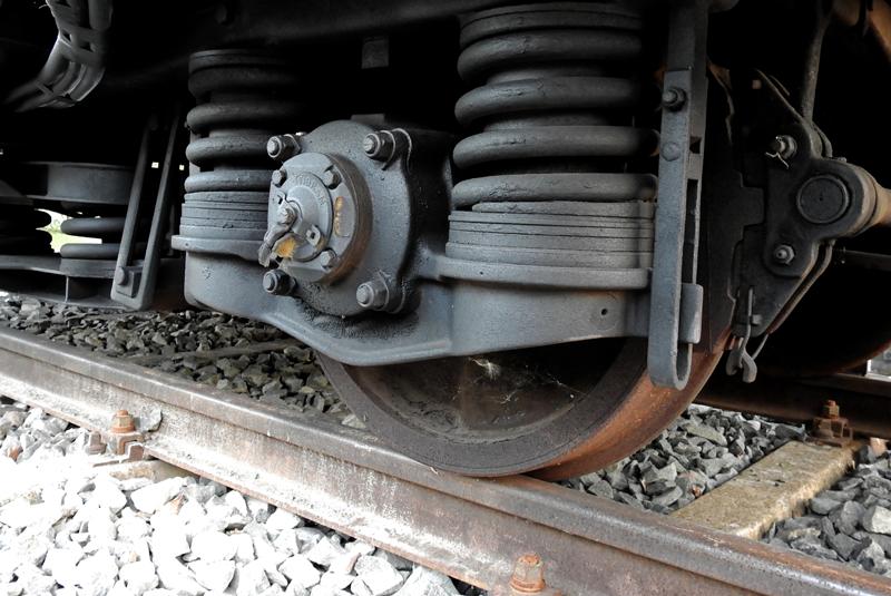 Adif y Adif Alta Velocidad avanzan con éxito en la recuperación de energía por frenado de los trenes