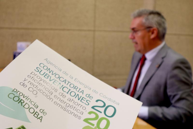Subvenciones de la Agencia Provincial de la Energía de Córdoba.