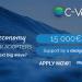 C-Voucher abre convocatoria para propuestas innovadoras sobre eficiencia energética