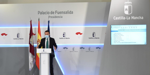 Los edificios públicos de la Junta de Castilla-La Mancha tendrán suministro renovable