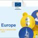 Consulta de la Comisión Europea para diseñar el programa Horizonte Europa