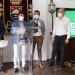 El municipio gaditano de Barbate renovará su alumbrado exterior con iluminación LED