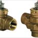 Nuevas válvulas de control de Resideo para el control del flujo de agua en la calefacción