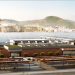 Las terminales de los puertos de Baleares serán autosuficientes energéticamente