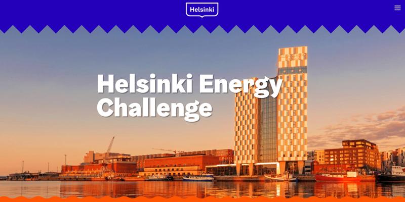 Último mes para presentar ideas de calefacción urbana sostenible al desafío energético de Helsinki