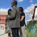 Acuerdo para una planta fotovoltaica de participación ciudadana en Menorca