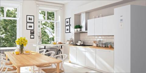 Nueva bomba de calor de alta eficiencia para viviendas de bajo consumo energético