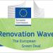 Rehabilitación y pobreza energética, objetivos de la estrategia 'Renovation Wave'