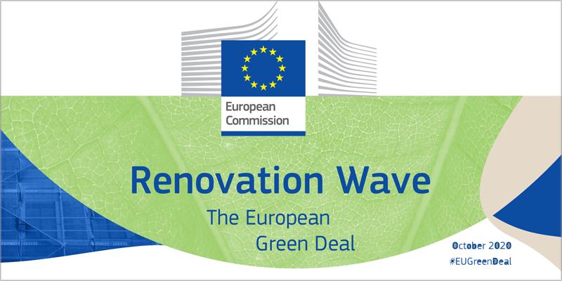 Renovation Wave