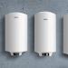 La nueva gama de termos eléctricos de Ferroli, diseñada para ofrecer ahorro energético