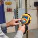 Fluke comercializa una cámara termográfica de gran resolución y lentes intercambiables