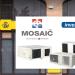 Sistema de climatización más eficiente en la Oficina de Correos de Azagra en Navarra
