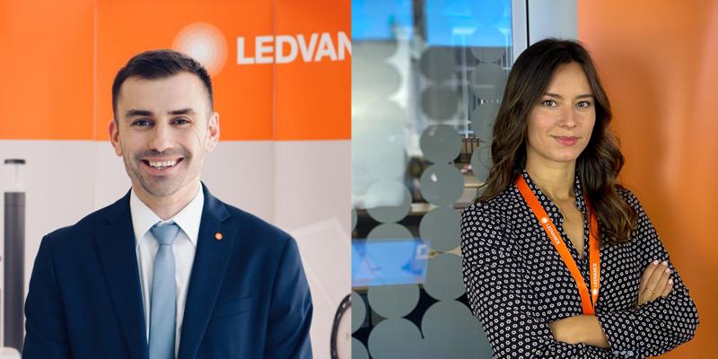 LEDVANCE anuncia nuevos nombramientos