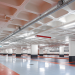 LEDVANCE contribuye a mejorar la eficiencia energética de un centro comercial holandés