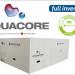 La nueva bomba de calor Aquacore de Hitecsa climatiza mediante una red hidráulica