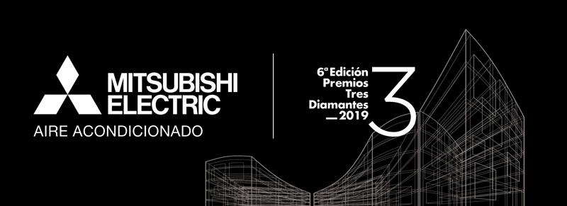 6ª edición de los Premios 3 Diamantes de Mitsubishi Electric