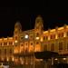 Proyecto de Schréder Palacio de la Asamblea de Melilla