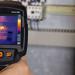 Testo promociona su cámara térmica 868 con conexión WLAN y escala de temperaturas