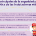 APIEM conciencia y aconseja a los usuarios sobre seguridad eléctrica y eficiencia energética