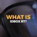 ¿Qué es IDbox RT?