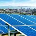 Las renovables son la clave para la descarbonización urbana, según un informe
