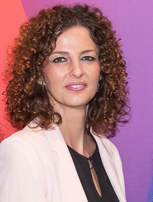Alicia Escudero