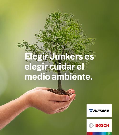 Campaña Junkers.